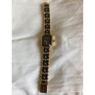 CHANEL - CHANEL プルミエール 時計 Mサイズ 正規品