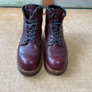 レッドウィング(REDWING)のRED WING ベックマン カスタム 25.5cm(ブーツ)