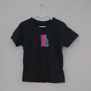 Design Tshirts Store graniph - グラニフ ドラえもん Tシャツ 男の子 女の子 半袖 カットソー 120㎝