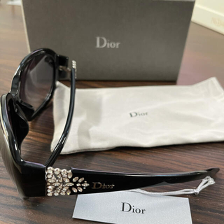 Christian Dior - DIOR  ディオール  サングラス メガネ