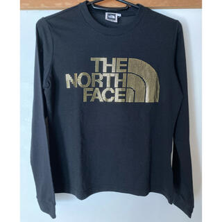 THE NORTH FACE - THE NORTH FACE/レディースロンT