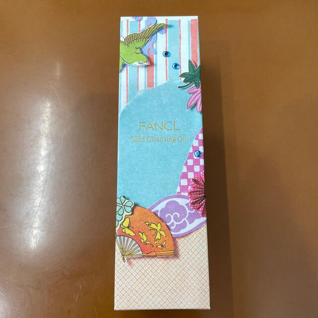 FANCL(ファンケル)のファンケル クレンジングオイル 限定ボトル コスメ/美容のスキンケア/基礎化粧品(クレンジング/メイク落とし)の商品写真