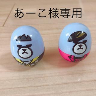 ビッグバン(BIGBANG)のBIGBANGおきあがりこぼし(キャラクターグッズ)