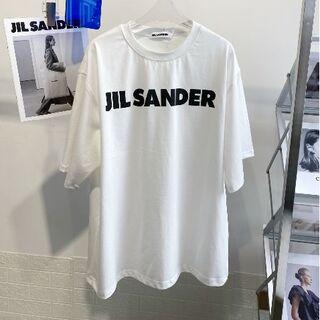 Jil Sander - 人気商品 JIL SANDER tシャツ