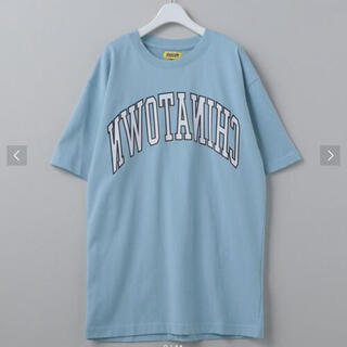 BEAUTY&YOUTH UNITED ARROWS - 6【roku】CHINA TOWN MARKETTシャツ