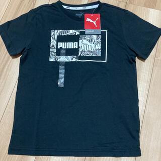 プーマ(PUMA)のひなひな様専用 新品未使用 PUMA プーマ Tシャツ 150(Tシャツ/カットソー)
