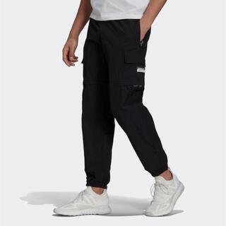 アディダス(adidas)のアディダス カーゴパンツ(ワークパンツ/カーゴパンツ)
