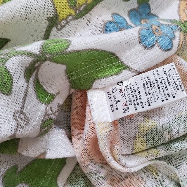 Graniph(グラニフ)の専用です!graniph トップス レディースのトップス(Tシャツ(半袖/袖なし))の商品写真