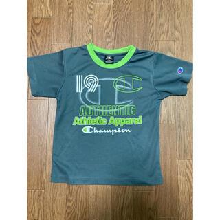 チャンピオン(Champion)のchampion キッズTシャツ 130(Tシャツ/カットソー)