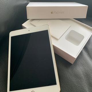 Apple - iPad mini 4 Wi-Fi +Cellularモデル SIMフリー