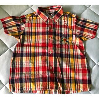 ミキハウス(mikihouse)の06 ミキハウス (Tシャツ/カットソー)