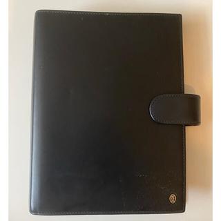 カルティエ(Cartier)のCartier カルティエ 手帳カバー(手帳)