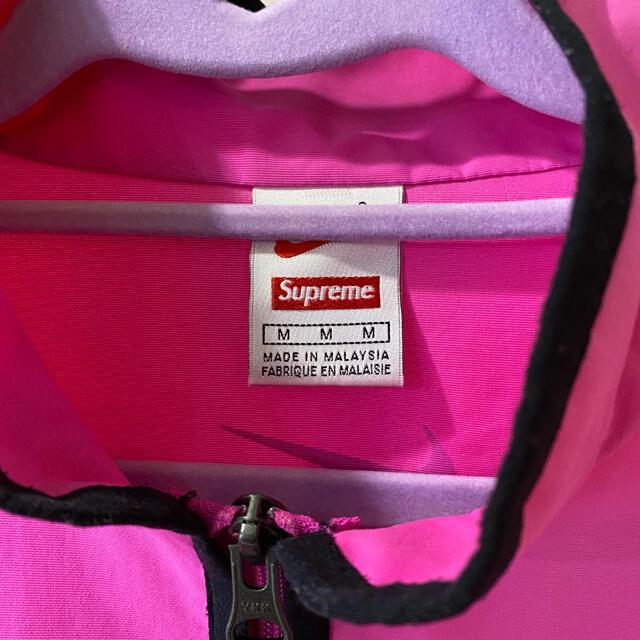 Supreme(シュプリーム)のsupreme ナイロンジャケット メンズのジャケット/アウター(ナイロンジャケット)の商品写真