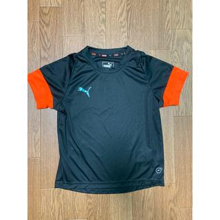 プーマ(PUMA)のPUMA キッズTシャツ 130(Tシャツ/カットソー)