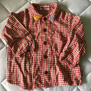 ミキハウス(mikihouse)の06 ミキハウス 90㎝(Tシャツ/カットソー)