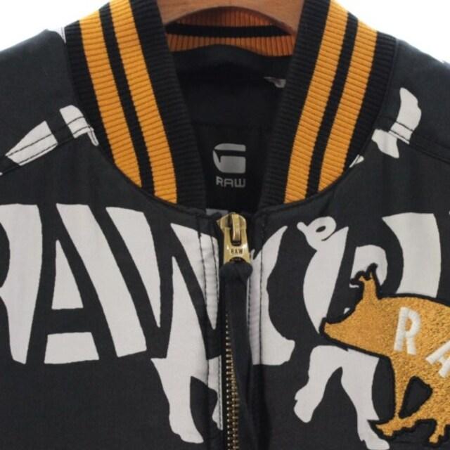 G-STAR RAW(ジースター)のG-STAR RAW ミリタリーブルゾン メンズ メンズのジャケット/アウター(ミリタリージャケット)の商品写真