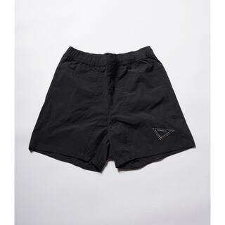 アークテリクス(ARC'TERYX)の新品未使用 アトリエブルーボトル Hiker's Shorts Mサイズ(登山用品)