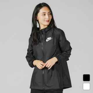 アディダス(adidas)の【完売品】 Nike NSW ウィメンズ ウーブン ジャケット L(ナイロンジャケット)