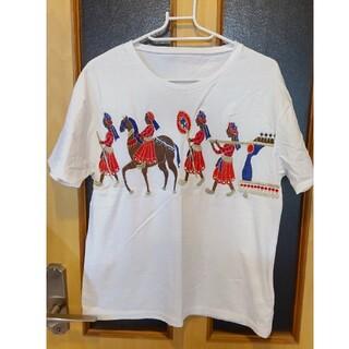 グレースコンチネンタル(GRACE CONTINENTAL)のyaya様専用 グレースコンチネンタル Tシャツ キャラバンTOP(Tシャツ(半袖/袖なし))