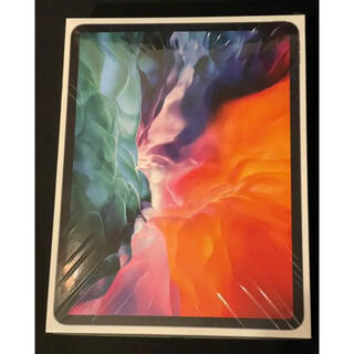 iPad - iPad Pro 第4世代 12.9インチ 2020 128GB Wi-Fi