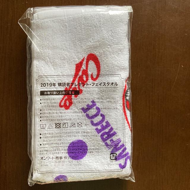広島東洋カープ(ヒロシマトウヨウカープ)の新品未使用☆カープ ステテコ&タオル スポーツ/アウトドアの野球(応援グッズ)の商品写真