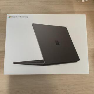 Microsoft - 【美品】Surface Laptop3 13.5インチ V4C-00039
