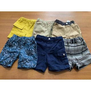 BREEZE - 90 男の子用 パンツ