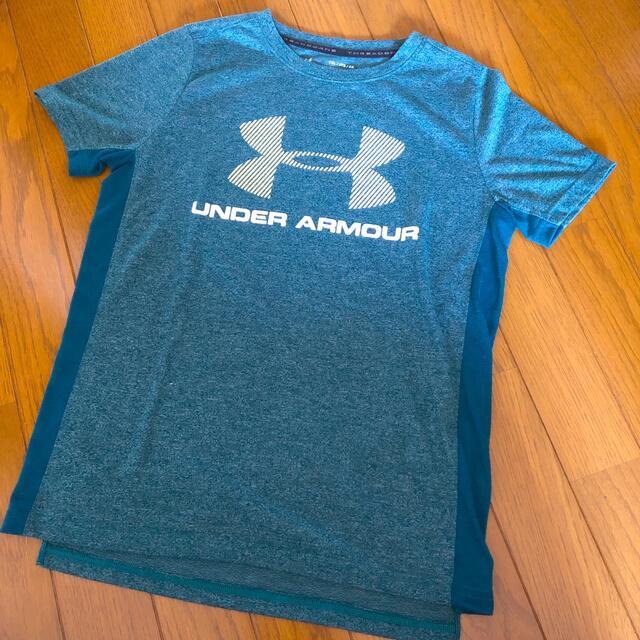UNDER ARMOUR(アンダーアーマー)のアンダーアーマー YXL スポーツ/アウトドアの野球(ウェア)の商品写真