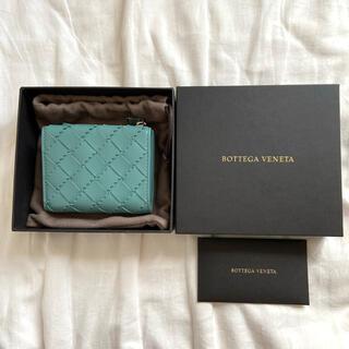 ボッテガヴェネタ(Bottega Veneta)のBOTTEGAVENETA お財布(財布)