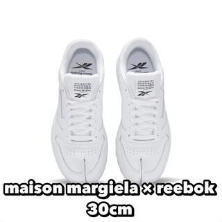 マルタンマルジェラ(Maison Martin Margiela)のmaison margiela メゾン マルジェラ reebok リーボック(スニーカー)