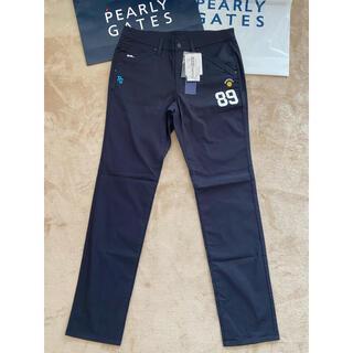 PEARLY GATES - パーリーゲイツ PEARLY GATES イシメストレッチ パンツサイズ5