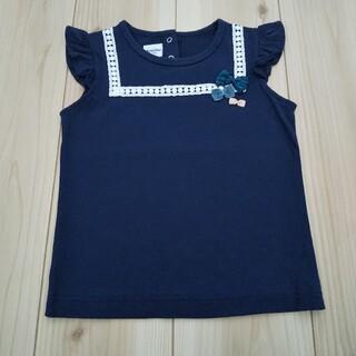familiar - familiar Tシャツ 110