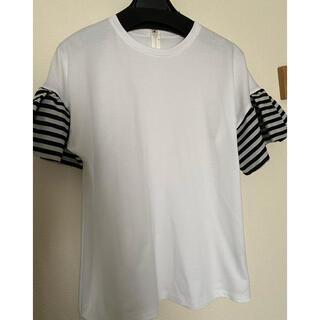 Drawer - ボーダーズアットバルコニー Tシャツ BORDERS at BALCONY