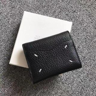 MAISON MARGIELA 財布 メゾンマルジェラ 財布 三つ折り財布