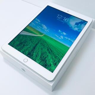 iPad - 【美品】iPad 第5世代 Wi-Fi 32GB