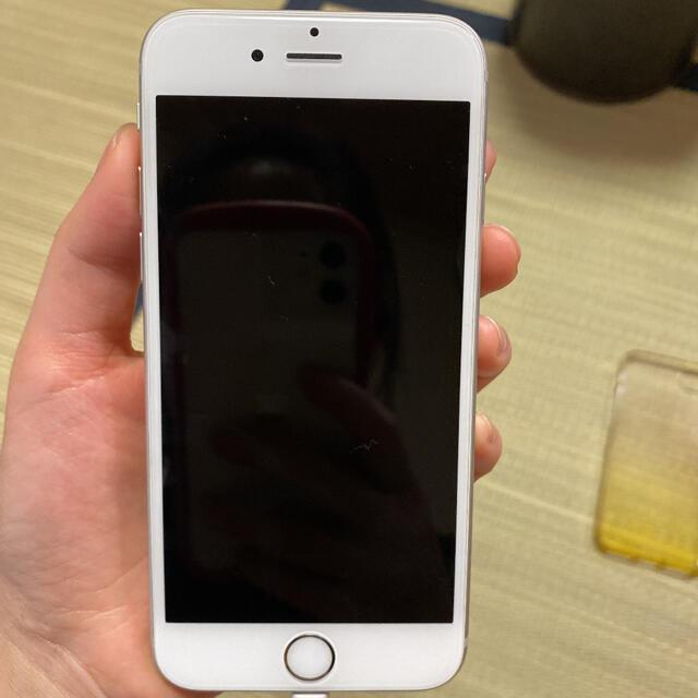 Apple(アップル)のiPhone6s 美品 値下げなし スマホ/家電/カメラのスマートフォン/携帯電話(スマートフォン本体)の商品写真