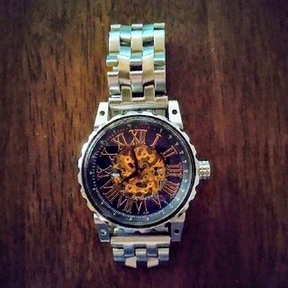 SAAD サード 腕時計 時計 ウオッチ 自動巻き オートマチック