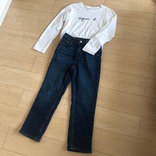 agnes b. - アニエス・ベー⭐︎長袖Tシャツ