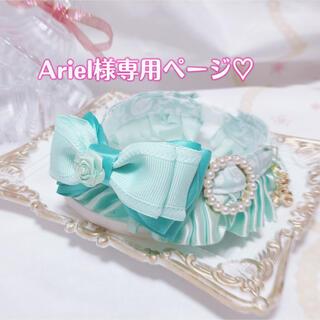Ariel様専用ページ♡(リード/首輪)