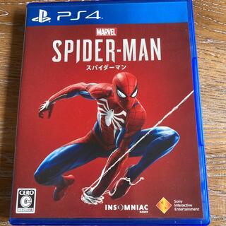 PlayStation4 - Marvel's Spider-Man(スパイダーマン) PS4