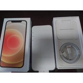 iPhone - iPhone 12 64GB ホワイト ブラック未開封もあり。