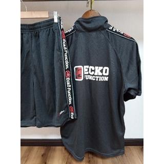 ECKŌ UNLTD(ECKO UNLTD) - 大人気 新品 未使用 タグ付き ECKO エコー SET UP サイドライン