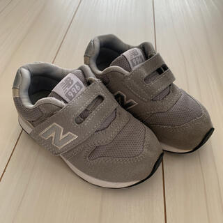 New Balance - ニューバランス996✩14.5cm