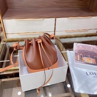 loewe風船·バケツショルダーバッグ