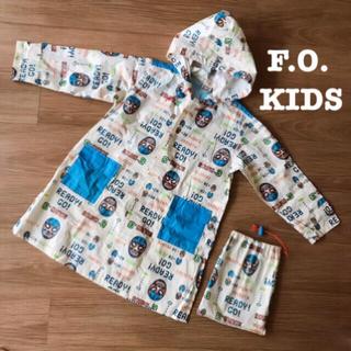 F.O.KIDS - レインコート