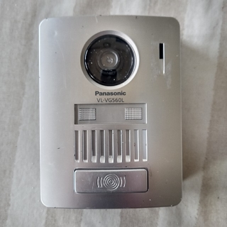 Panasonic - パナソニック ワイヤレステレビドアホン VL-VG560L④