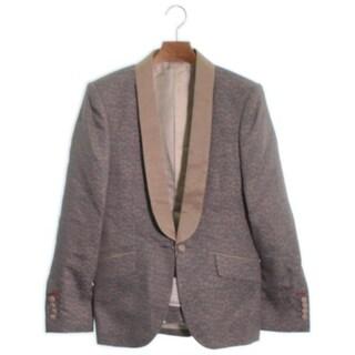 ダブルスタンダードクロージング(DOUBLE STANDARD CLOTHING)のDOUBLE STANDARD CLOTH テーラードジャケット メンズ(テーラードジャケット)