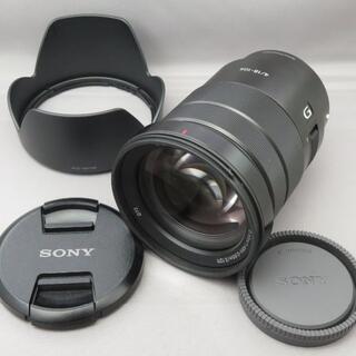 SONY - ソニー E PZ18-105mm F4G OSS SELP18105G