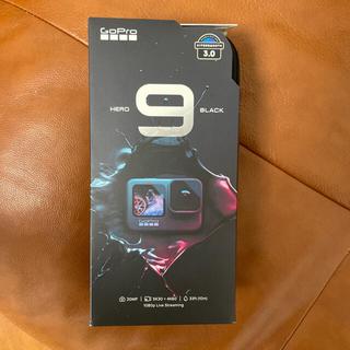 GoPro - GoPro HERO9  ゴープロ デジタルカメラ BLACK