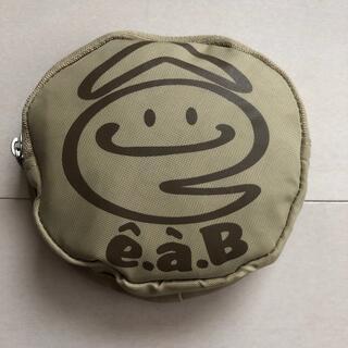 エーアーベー(eaB)のeaB エーアーベー エコバッグ トートバッグ(エコバッグ)